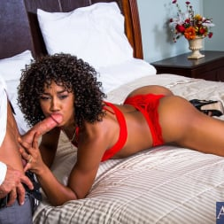 Misty Stone in 'Naughty America' in Dirty Wives Club (Thumbnail 3)