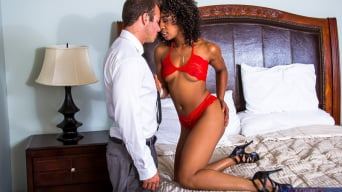 Misty Stone in 'in Dirty Wives Club'