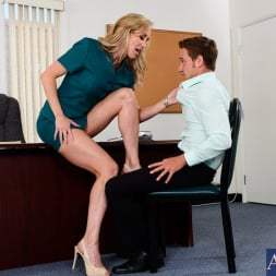 Brandi Love in 'Naughty America' in Naughty Office (Thumbnail 2)