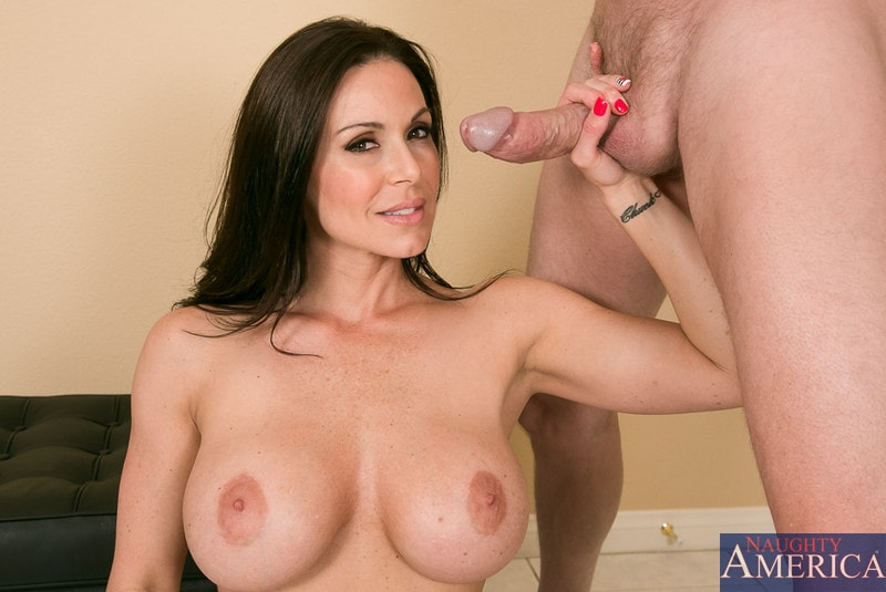 Naughty America 'in My Wife's Hot Friend' starring Kendra Lust (Photo 12)
