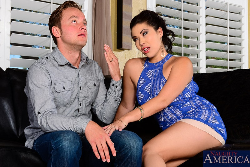 Naughty America 'in I Have a Wife' starring London Keyes (Photo 2)