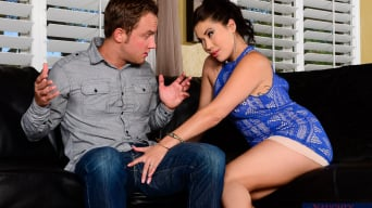 London Keyes in 'in I Have a Wife'