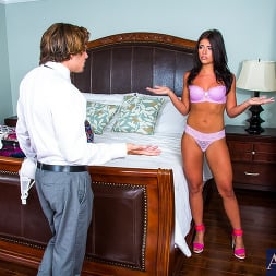 Adriana Chechik in 'Naughty America' in Naughty Rich Girls (Thumbnail 1)
