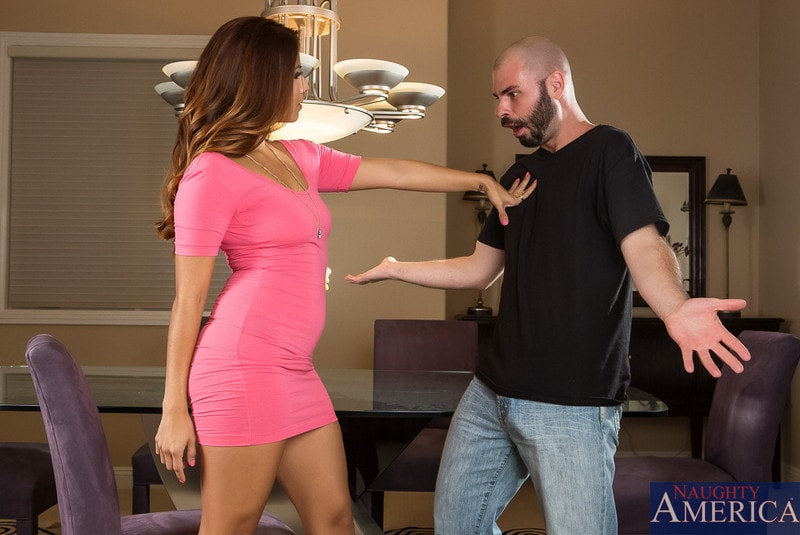 Naughty America ' in Latin Adultery' starring Isabella de Santos (Photo 1)