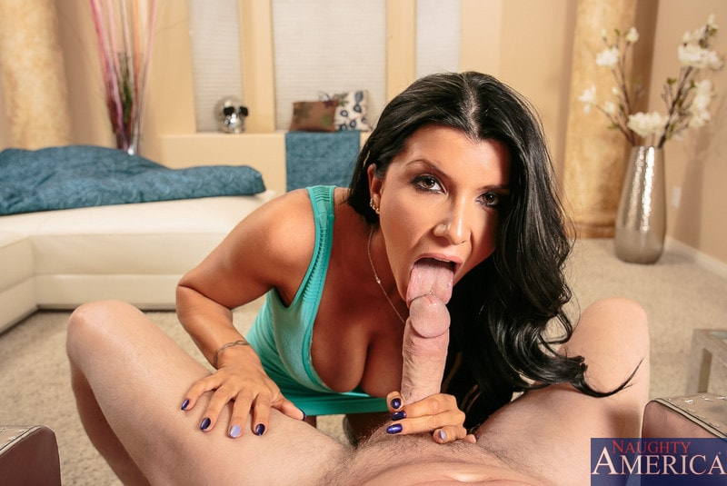 Naughty America 'in Housewife 1 on 1' starring Romi Rain (Photo 3)
