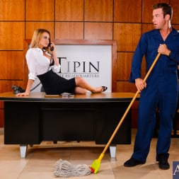 Corinne Blake Dans 'Naughty America' in Naughty Office (Vignette 1)