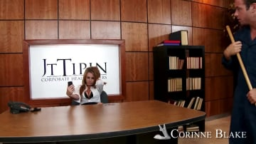 Corinne Blake in Naughty Office
