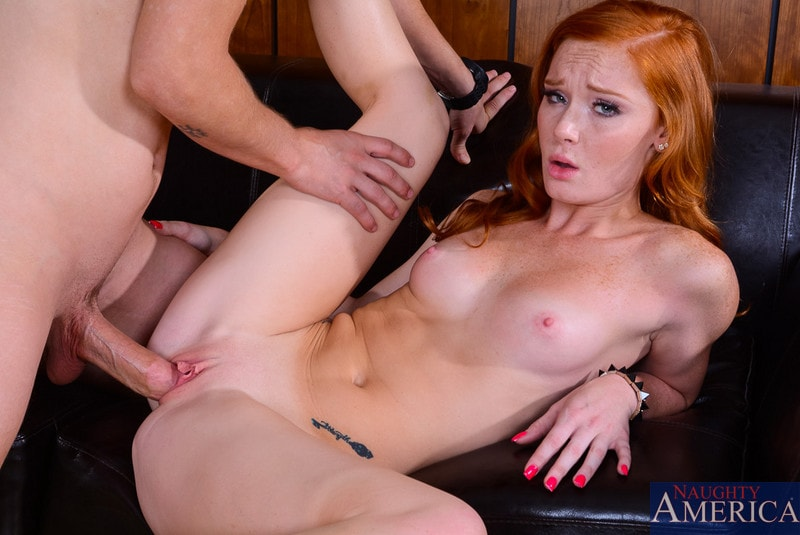 Naughty America 'in My Sisters Hot Friend' starring Alex Tanner (Photo 10)