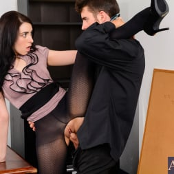 Luna C. Kitsuen in 'Naughty America' in Naughty Office (Thumbnail 6)