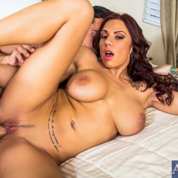 Lylith LaVey in 'Naughty America' in My Girlfriend's Busty Friend (Thumbnail 10)