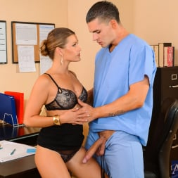 Abby Cross in 'Naughty America' in Naughty Office (Thumbnail 2)