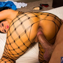 Audrey Bitoni in 'Naughty America' in My Friend's Hot Girl (Thumbnail 10)