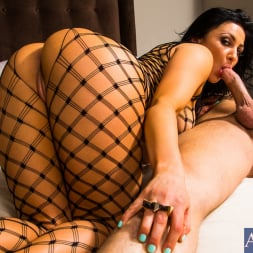 Audrey Bitoni in 'Naughty America' in My Friend's Hot Girl (Thumbnail 15)