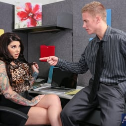 Darling Danika in 'Naughty America' in Naughty Office (Thumbnail 1)