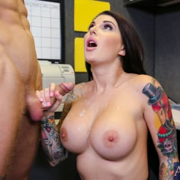 Darling Danika in 'Naughty America' in Naughty Office (Thumbnail 11)