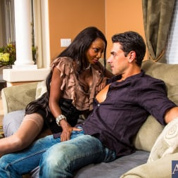Diamond Jackson in 'Naughty America' in Seduced by a cougar (Thumbnail 1)