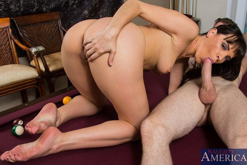 Naughty America 'in I Have a Wife' starring Dana DeArmond (Photo 13)