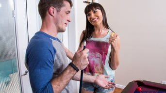 Dana DeArmond in 'in I Have a Wife'
