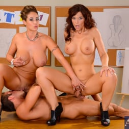 Eva Notty in 'Naughty America' My First Sex Teacher (Thumbnail 15)