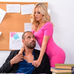 Karla Kush in 'Naughty America' in Naughty Office (Thumbnail 1)