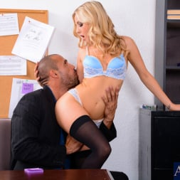 Karla Kush in 'Naughty America' in Naughty Office (Thumbnail 2)