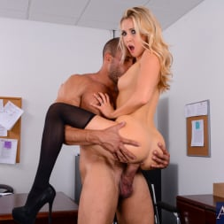 Karla Kush in 'Naughty America' in Naughty Office (Thumbnail 9)