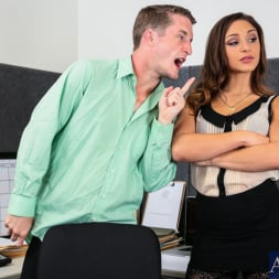 Bella Danger in 'Naughty America'  in Naughty Office (Thumbnail 2)