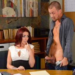 Monique Alexander in 'Naughty America' in Naughty Office (Thumbnail 2)