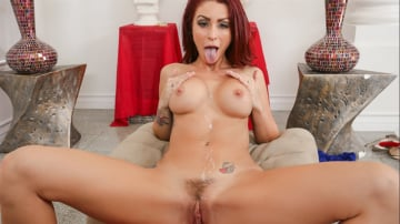 Monique Alexander in Housewife 1 on 1