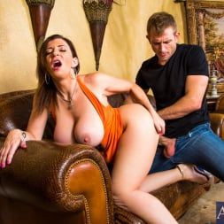 Sara Jay in 'Naughty America' in Seduced by a cougar (Thumbnail 4)