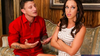 Jada Stevens in ' in Naughty Rich Girls'