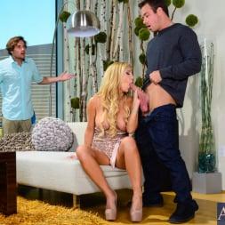 Tasha Reign in 'Naughty America' in My Friend's Hot Girl (Thumbnail 2)