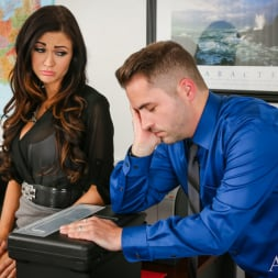 Kendall Karson in 'Naughty America' in Naughty Office (Thumbnail 1)