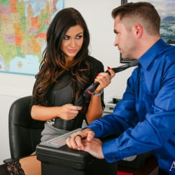 Kendall Karson in 'Naughty America' in Naughty Office (Thumbnail 2)