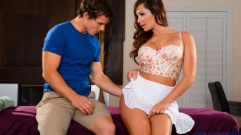 Destiny Dixon in 'in Neighbor Affair'