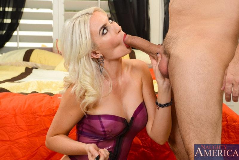 Naughty America 'in Neighbor Affair' starring Gigi Allens (Photo 3)