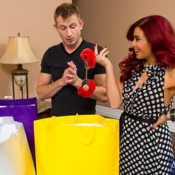 Ryder Skye in 'Naughty America' in My Wife's Hot Friend (Thumbnail 1)