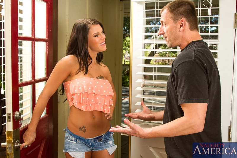 Naughty America 'in I Have a Wife' starring Peta Jensen (Photo 1)