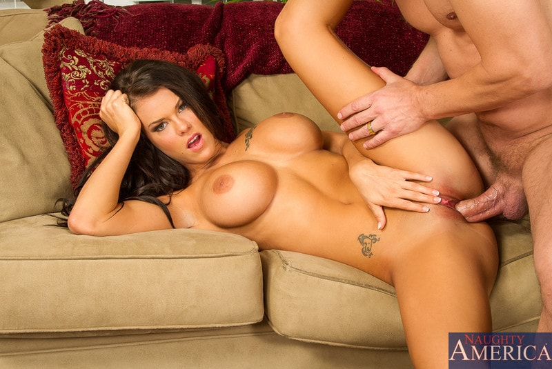 Naughty America 'in I Have a Wife' starring Peta Jensen (Photo 10)