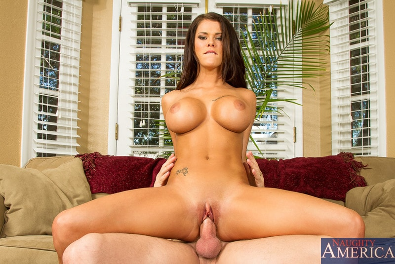 Naughty America 'in I Have a Wife' starring Peta Jensen (Photo 14)