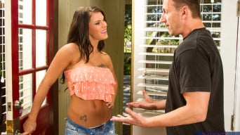 Peta Jensen in 'in I Have a Wife'