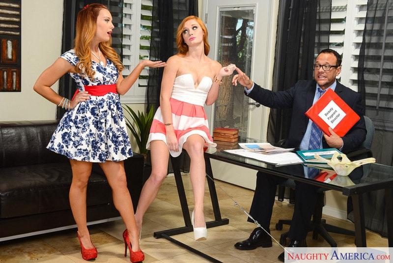 Naughty America 'Naughty Rich Girls' starring Alex Tanner (Photo 1)