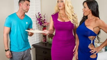 Alura Jenson in 'Seduced By A Cougar'