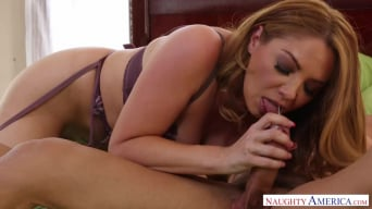 Kiki DAire In 'and Johnny Castle in My Girl Loves Anal'