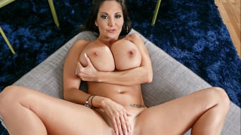 Ava Addams In 'and Preston Parker in Housewife 1 on 1'