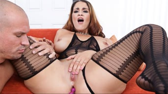 Miss Raquel In 'and Sean Lawless in My Girl Loves Anal'