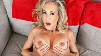 Brandi Love in 'and Damon Dice in My Friend's Hot Mom'