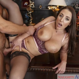 Angela White in 'Naughty America' and Johnny Castle in My Friend's Hot Girl (Thumbnail 5)