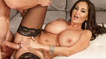 Ava Addams in 'and Bambino in Dirty Wives Club'