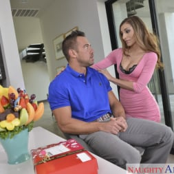 Moka Mora in 'Naughty America' and Johnny Castle in I Have a Wife (Thumbnail 2)